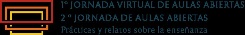 Primera Jornada Virtual de Aulas Abiertas